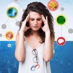השפעת בקטריות על המוח