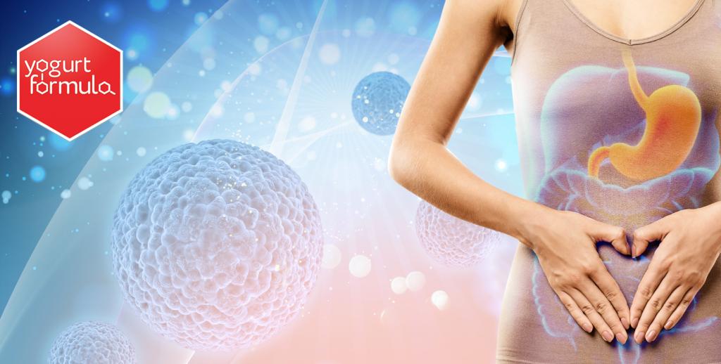 3 סימנים עיקריים לחוסר איזון בחיידקי מעיים (ופתרון פשוט)